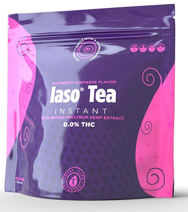 RASPBERRY - Instant Tea